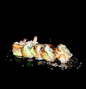 California Gold Maki