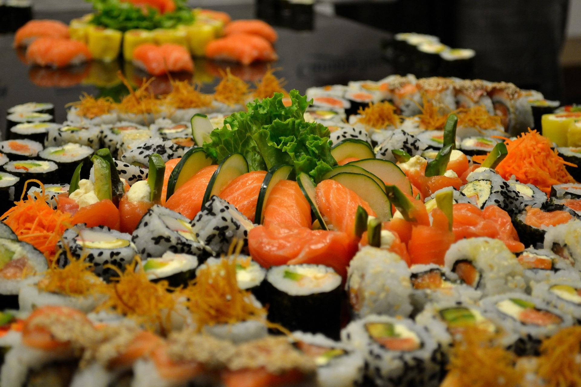 sushi-596930_1920